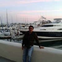 Photo taken at San Dieguito Lagoon by zulkifli s. on 12/9/2012
