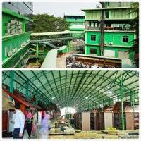 Photo taken at Universitas Malahayati by Ridya P. on 3/7/2014