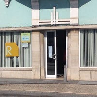 Photo taken at 1a Conservatória do Registo Civil de Sintra by Inês D. on 7/30/2014
