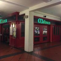 Photo taken at Malones Irish Restaurant & Bar by David C. on 7/5/2016
