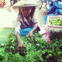 Photo taken at Sunday Market by Supreeya M. on 3/10/2013