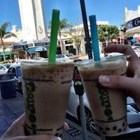 Photo taken at Boba Loca :: Tea & Coffee by Lorraine E. on 3/14/2015
