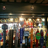 Photo taken at O'Sullivan's Irish Pub of Carlsbad by Lorraine E. on 4/6/2013