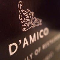 Photo taken at D'Amico & Sons by Brian S. on 12/7/2013