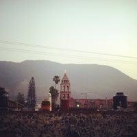 Photo taken at Jocotepec by Juan Carlos H. on 6/5/2013