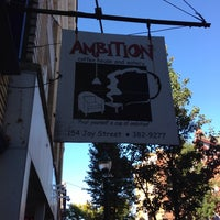 Photo taken at Ambition Coffee & Eatery, Inc by Angelo S. on 9/28/2013