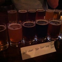 Photo taken at Walnut Brewery by Melissa B. on 8/30/2013