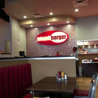Photo taken at Smashburger by Andrew L. on 7/29/2013
