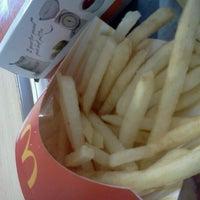 Photo taken at McDonald's by Josh W. on 2/11/2013