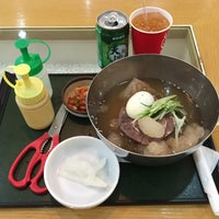 Photo taken at The Palace Korean Restaurant by Persis T. on 12/10/2014
