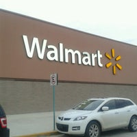 Photo taken at Walmart Libramiento Norte by Miguel R. on 6/10/2013
