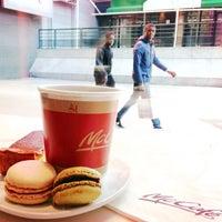 Photo taken at McDonald's by Dadashova U. on 6/24/2013