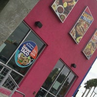 Photo taken at Mi Taco Poncho's by Michael Peter on 3/21/2013