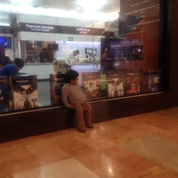 Photo taken at Sony Store by Gaby R. on 12/8/2013