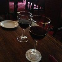 Photo taken at The Priory Restaurant & Hotel Caerleon by Nicolas P. on 6/7/2013