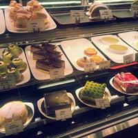 Photo taken at Takahachi Bakery by Jeff M. on 5/25/2013