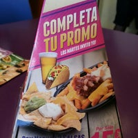 Photo taken at Taco Bell (C.C. Plaza Mayor) by Es M. on 9/8/2015