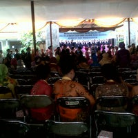 Photo taken at SMAN 1 Cicalengka by Mia A. on 6/1/2013