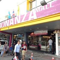 Photo taken at Bonanza Mall by King L. on 6/28/2013