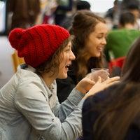 Photo taken at Multnomah University by Multnomah University on 10/12/2013