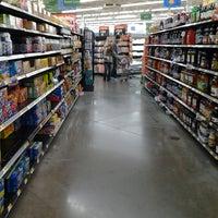 Photo taken at Walmart Supercenter by Russ E. on 10/26/2013