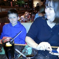 Photo taken at Frankie & Bennys by Alan A. on 5/18/2013