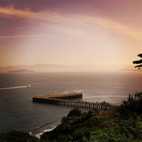 Photo taken at Alcatraz Islander by Tim H. on 3/27/2016