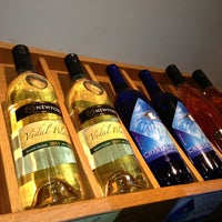 Photo taken at Newport Vineyards by Jennifer R. on 2/17/2013