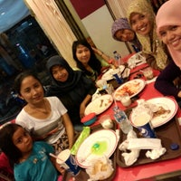 Photo taken at KFC by Indra N. on 7/4/2015