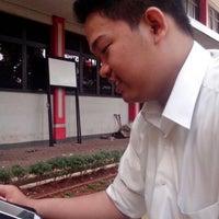 Photo taken at Fakultas Hukum Universitas Pancasila by Inneke K. on 5/24/2013