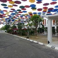 Photo taken at Universiti Malaysia Kelantan (UMK) by Mizz M. on 11/23/2013