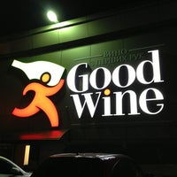Photo taken at Good Wine by Vika S. on 6/14/2013