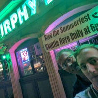 Photo taken at Murphy's Irish Pub by Matt N. on 7/8/2016