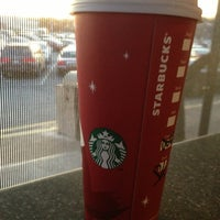 Photo taken at Starbucks by Eric S. on 1/2/2013