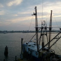 Photo taken at The Block Island Ferry by Adam B. on 7/20/2013