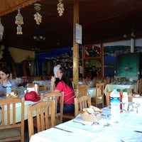 Photo taken at Lido Restaurant by MohamadReza M. on 8/20/2013