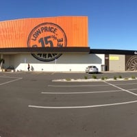 Photo taken at Mitre 10 MEGA by Mike C. on 11/24/2012