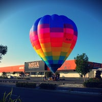 Photo taken at Mitre 10 MEGA by Mike C. on 12/14/2012
