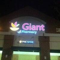 Photo taken at Giant Food by Rick S. on 2/12/2013