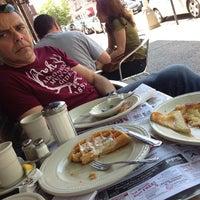 Photo taken at Montclair Diner by Tamika C. on 6/15/2013