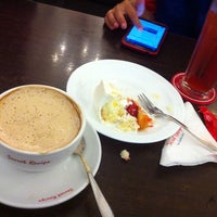 Photo taken at Secret Recipe by Edy Feriow on 5/24/2014