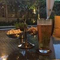 Photo taken at Post Bar by Jannik on 10/6/2015