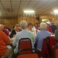 Photo taken at American Legion Post No.108 by Alan M. on 9/13/2013