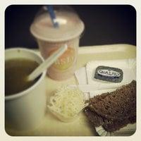 Photo taken at Tasty World by Bina 🚬 H. on 8/10/2013
