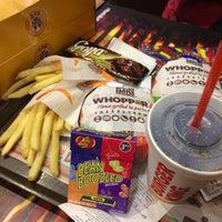 Photo taken at Burger King by John B. on 1/17/2017