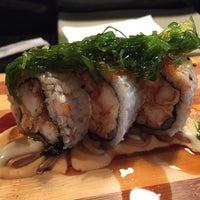 Photo taken at Nobu Sushi by Liliana R. on 1/24/2015