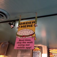 Photo taken at Snarf's Sub Shop by Ali R. on 10/24/2013