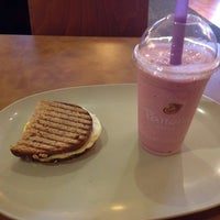 Photo taken at Panera Bread by Chris C. on 12/6/2013