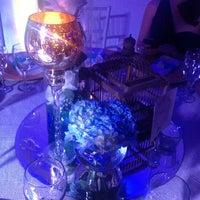 Photo taken at Restaurante Atarazana by Alberto Torres B. on 7/26/2014