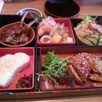 Photo taken at ONI Japanese Dining by Spark T. on 7/27/2013